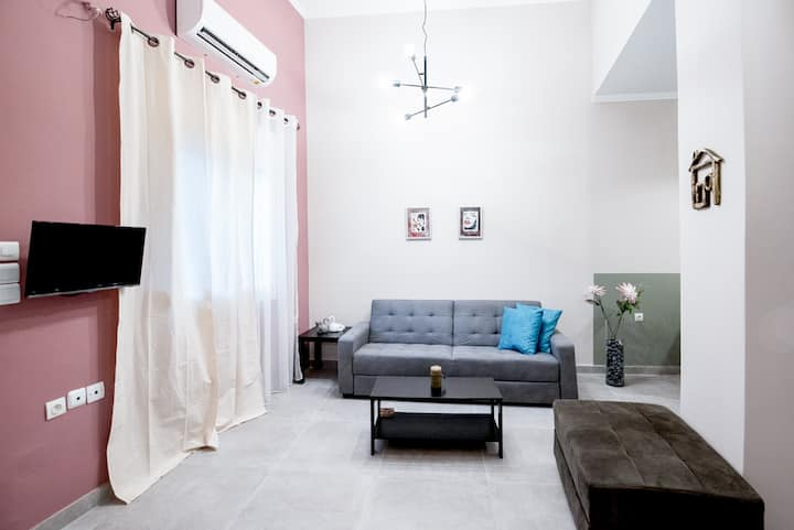 """Christi"" luxury apartment"
