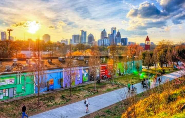 Sunroom (Atlanta/ West Midtown)