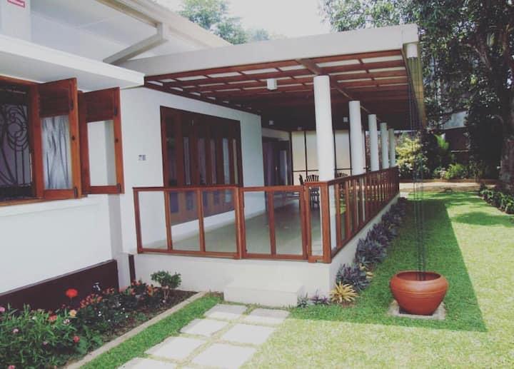 Serene Villa Rathnapura, Sri Lanka