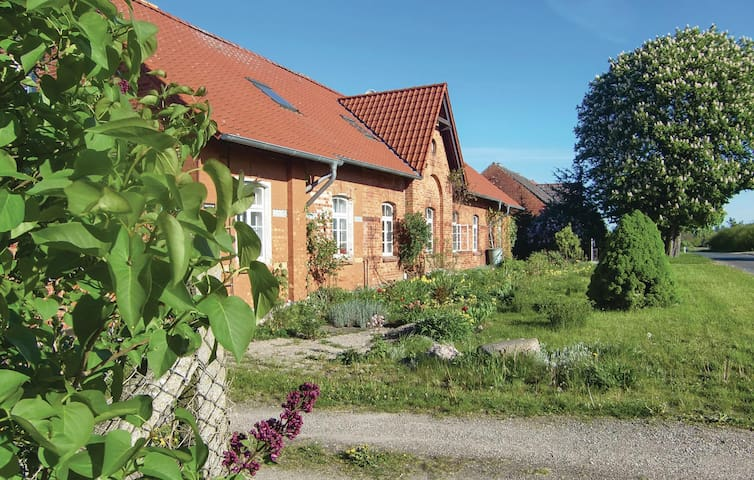 Holiday apartment with 1 room on 40m² in Lütgendorf