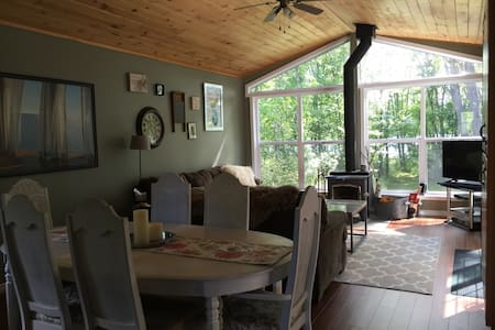 Lakefront Cozy Cottage only 2.5hrs from T.O - Dunchurch