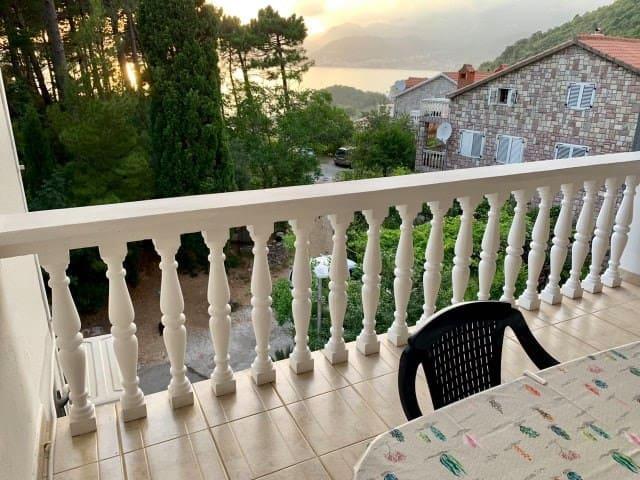 Apartman Crvena Glavica Sveti Stefan