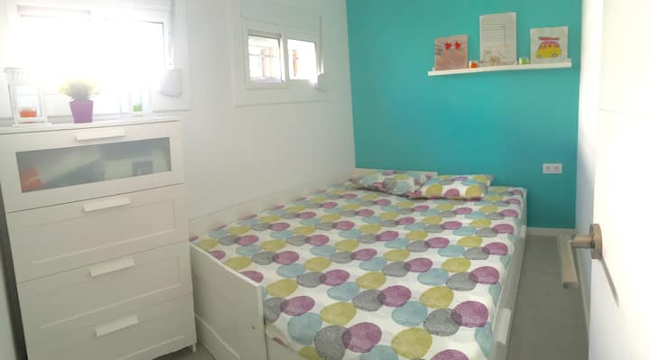 Appartement 9 avec WIFI à Main Beach Cambrils