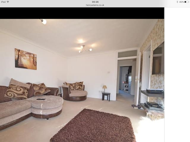 Modern apartment-central Chichester - Chichester - Apartment