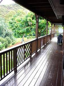 Wailua Hideaway