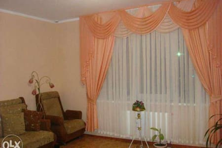 Прекрасная квартира в новострое харькова, центр - Flat