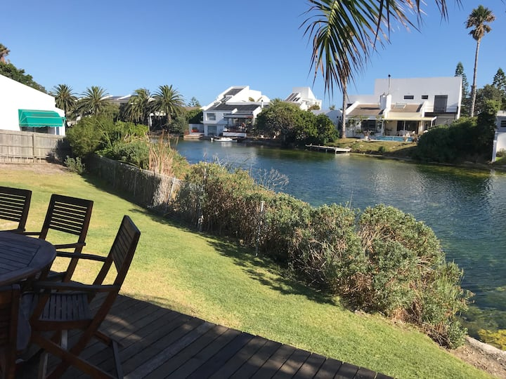 Tranquil living on Marina - Cannon Island Way