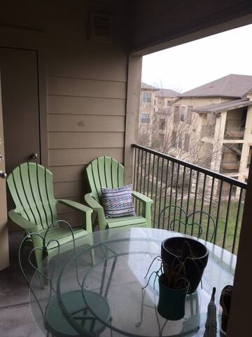 SXSW Rental 2 bed/ 2 bath (8 Miles from downtown) - Austin - Departamento