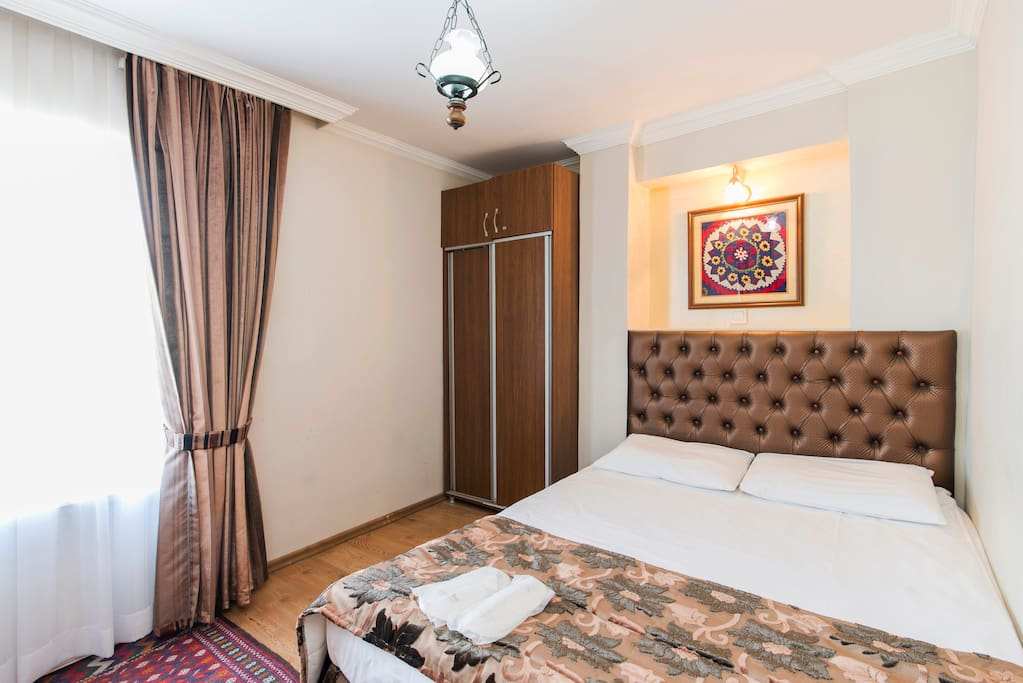 True Spirit Of Turkish Hospitality Boutique Hotels For Rent In Fatih Stanbul Turkey