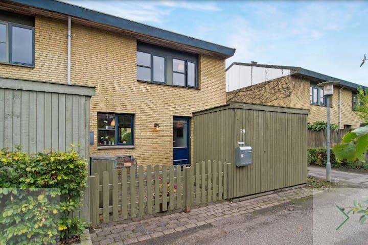 Comfortable house near Copenhagen - Høje Taastrup - Casa