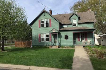 Cute and classic Stillwater home - Stillwater - Дом