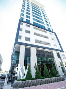1-room apartment at city centre - Kota Kinabalu - Huoneisto