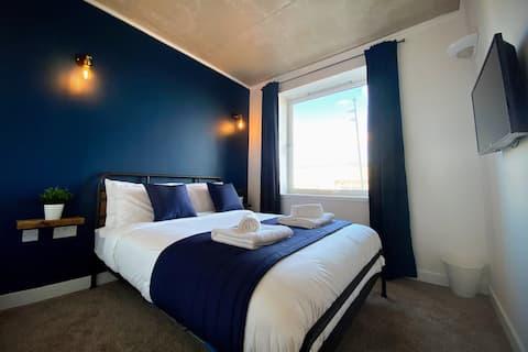 Middlehaven Luxury Apartment