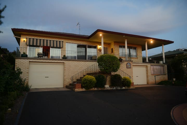 Bed with with ambience & breakfast - Parkes - Penzion (B&B)