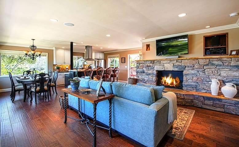 3638 Bayview-by-the-Sea Monarch - Pacific Grove - Apartment