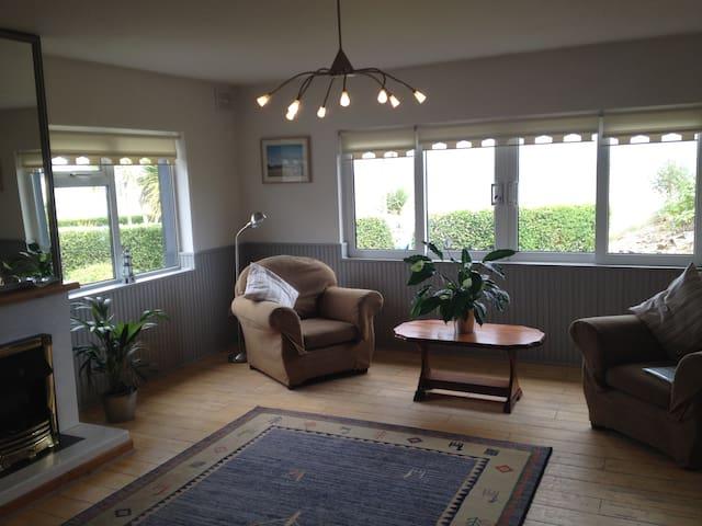 Villa 1A/1B, Rosslare Beach Villas - Rosslare - Villa