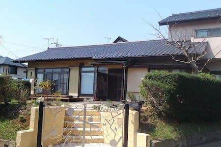 Cosy room near Tsukuba station