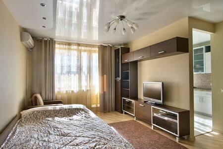 Современная квартира в центре Ревды - Revda