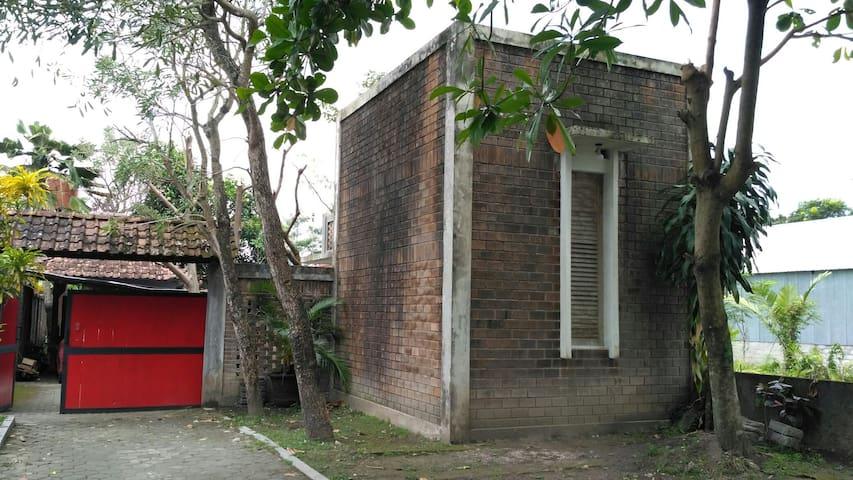 Griya Santoso - Daerah Istimewa Yogyakarta, ID