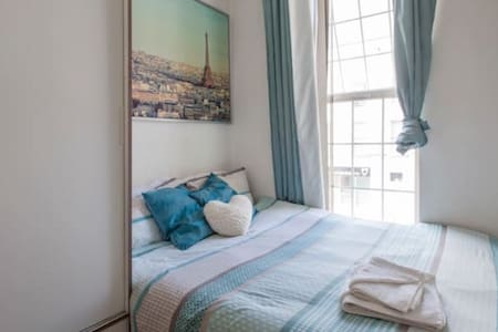 Cozy 2 beds apartments city centre - Dublin