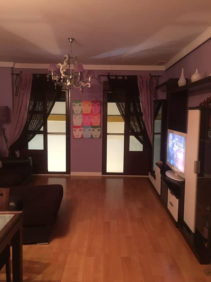 Apartamento Caleta
