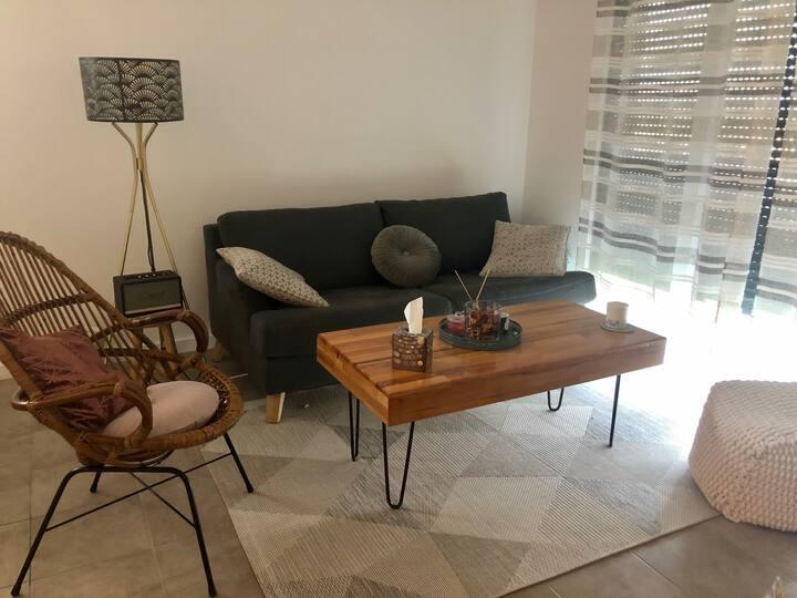 Un appartement cosy à Talence