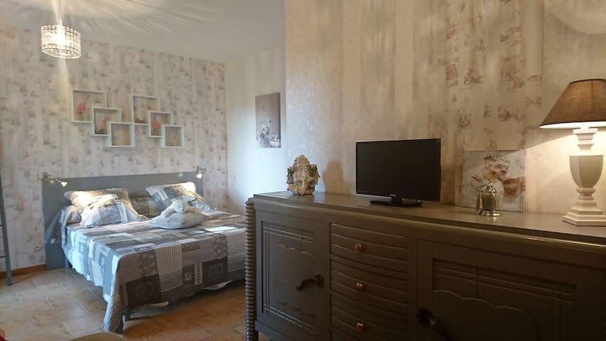 """""""Douceur de Vivre"""" entre Deauville et Cabourg - Bourgeauville - Apartment"""