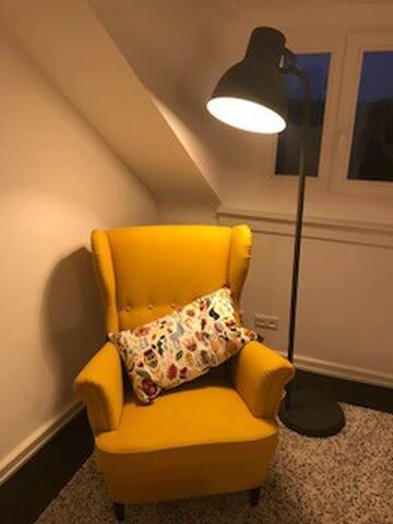 Living Room (Salon)