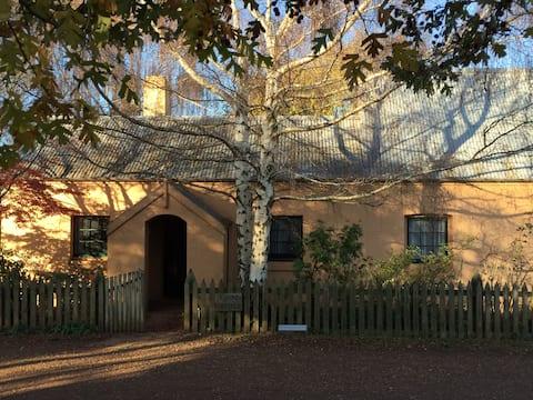 Old Farm Cottage - Brickendon