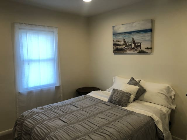Bright & Cozy Private Room in New Bethpage Apt (3)