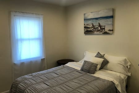 Bright & Cozy Private Room in New Bethpage # 3