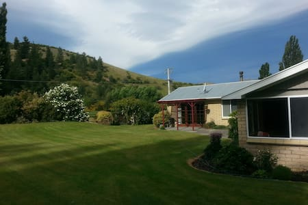 Smallburn Farmstay B&B Double Room - Bed & Breakfast