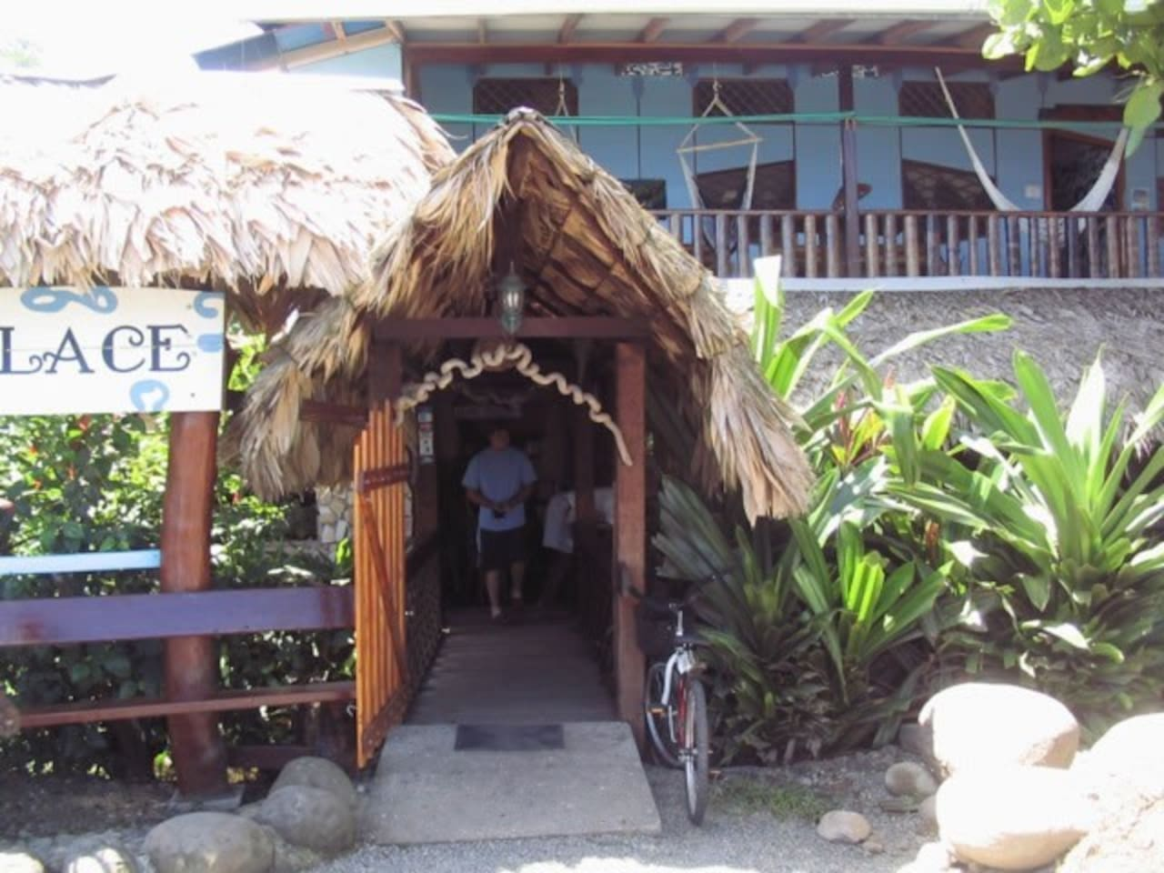 Kaya's Place Rooms with Ocean View!