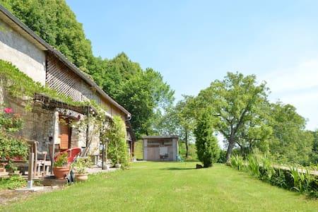 Maison du XIX, Hautes Pyrénées - La Barthe-de-Neste - Dům