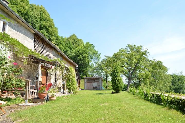 Maison du XIX, Hautes Pyrénées