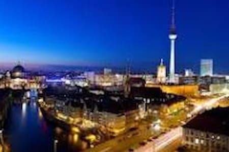 Willkommen in Berlin - Berlin
