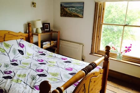 Double room in a cottage