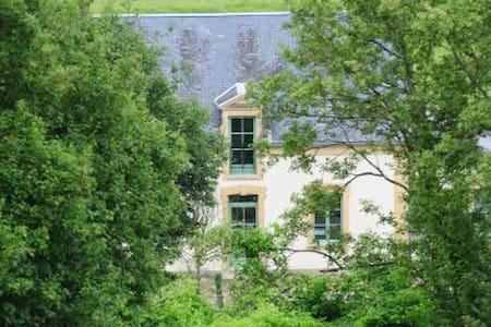 Ancienne echoppe de village - Nolay - Casa