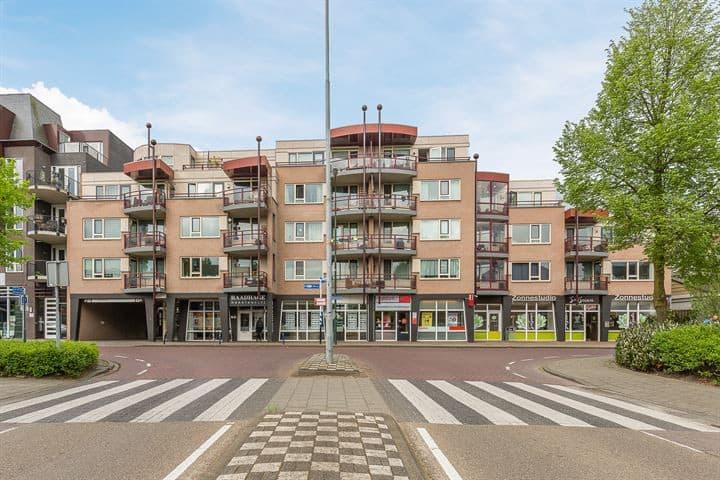 Leuk appartement  centrum Veghel