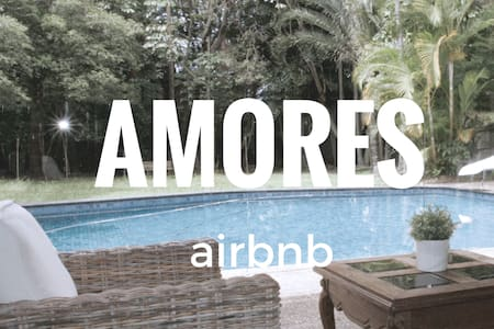 AMORES airbnb I gold coast - House