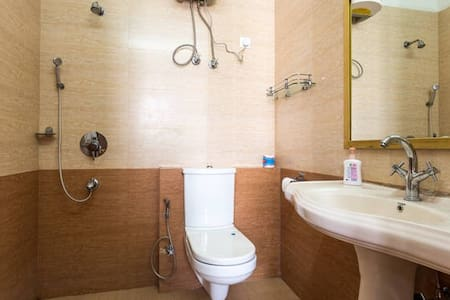Serviced Apartment - Defence Colony - Neu-Delhi - Wohnung