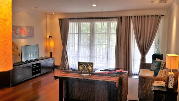 2 Bedroom Large Apartment Nusa Dua