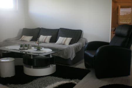 Modern apartment in quiet location - Banja Luka - Casa