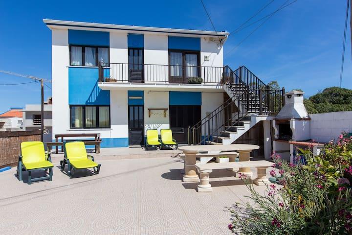 Surf Peniche Almagreira Beach - Peniche - Apartment