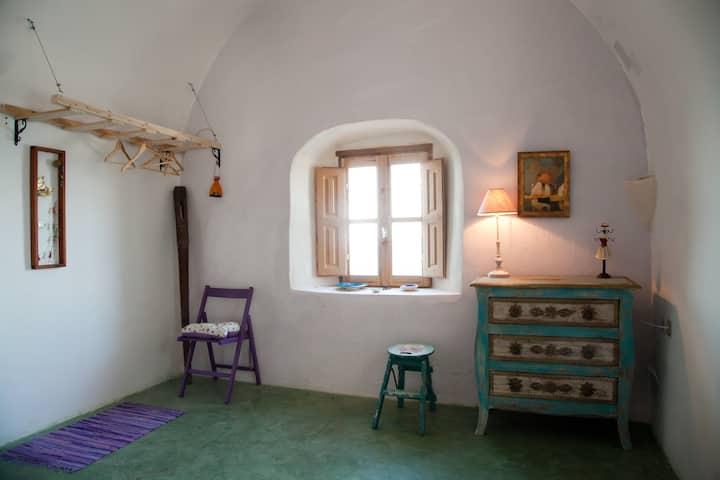 Selana en Pori house