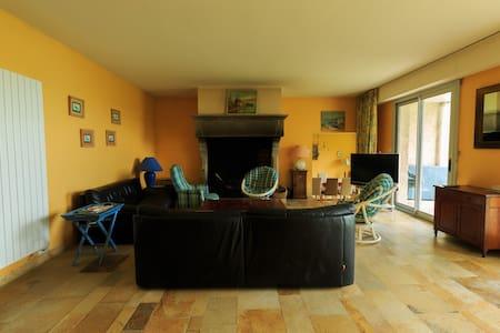 VILLA STUNNING SEA VIEW - Saint-Cast-le-Guildo - 別荘