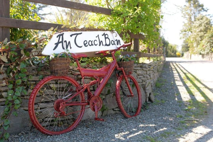 An Teach Bán Bed & Breakfast - Kerry