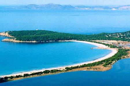 Villa Is Domus Sud Sardegna