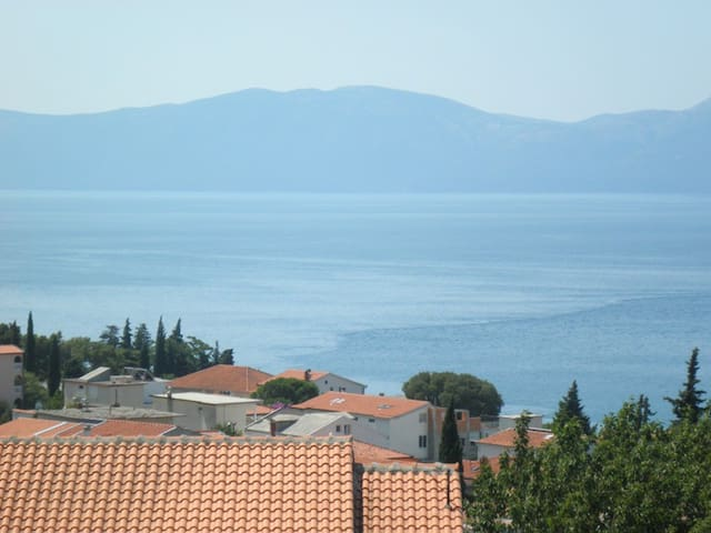 "Apartments ""Dalmatia"" - Gradac - Apartment"