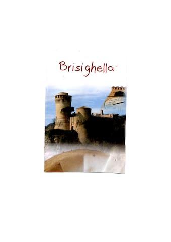 Antico Monastero in pietra - Brisighella - Bed & Breakfast